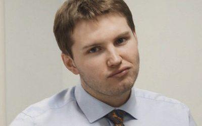 Задержан владелец Telegram-канала «Устинов троллит» Александр Устинов