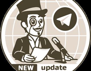 Telegram запустил два конкурса для художников и дизайнеров