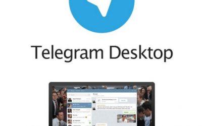Исправление вылета Telegram Desktop