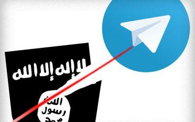 Павел Дуров о борьбе с терроризмом и приватности пользователей