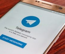 Как пользоваться навигацией по медиа и где теперь поиск в Telegram