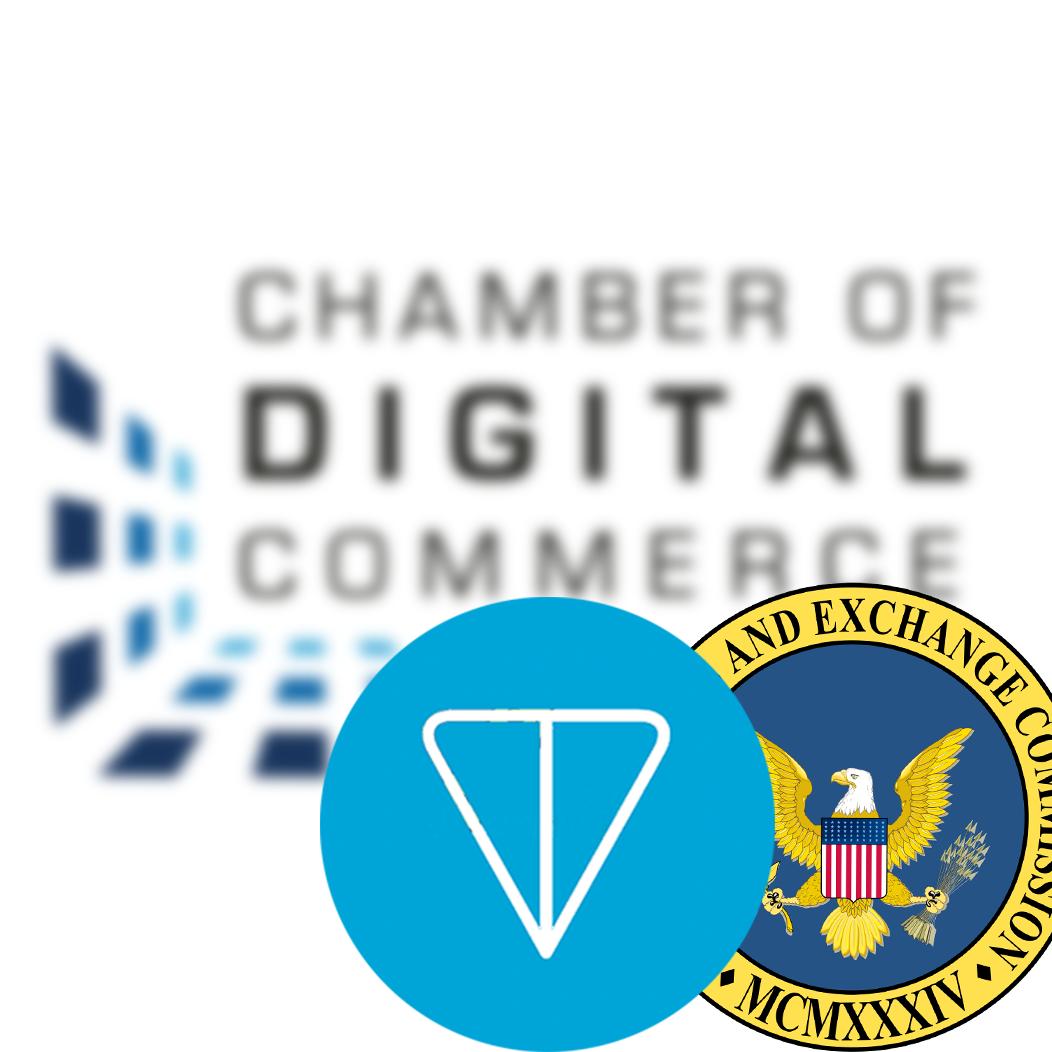 Цифровая торговая палата участвует в юридической битве Telegram с SEC