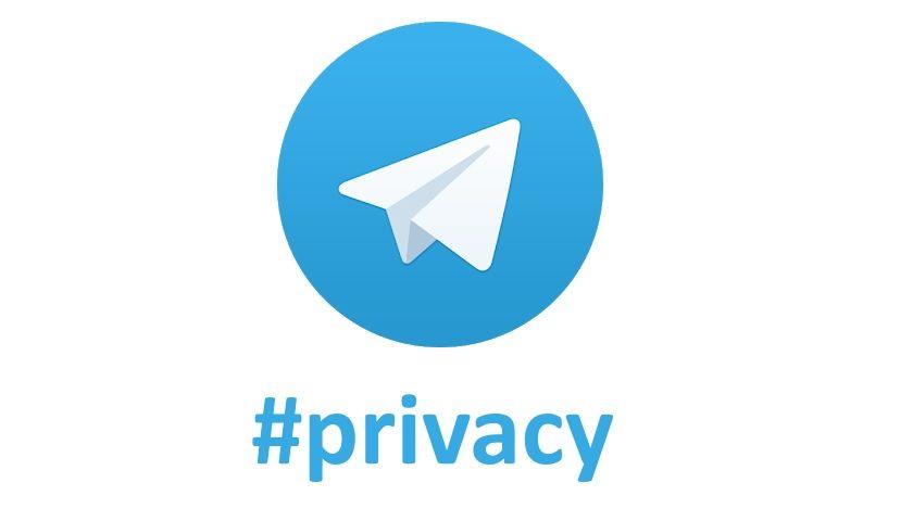 Как защитить свой аккаунт в Telegram