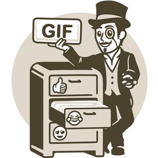 Редактор видеозаписей, анимированные фотографии, улучшенные GIF-реакции и другие изменения